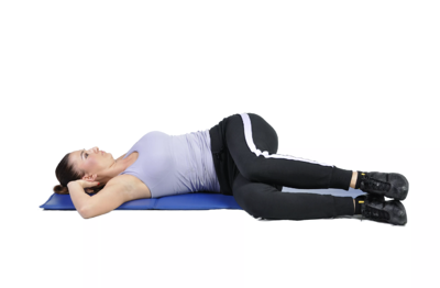 Stretches to Relieve Back Pain