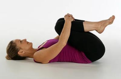 Exercises for Lower Back