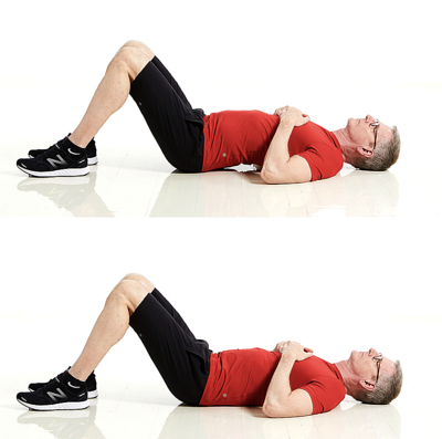 most effective back stretches for chronic back pain