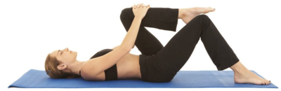 Movement to help back pain