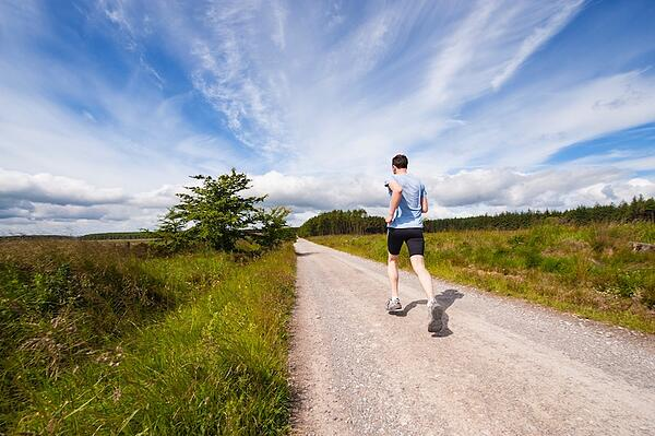 There's a proven difference between leisure time activity and physical activity at work.