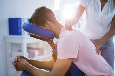 chiropractic treatment to boost weight loss regimen