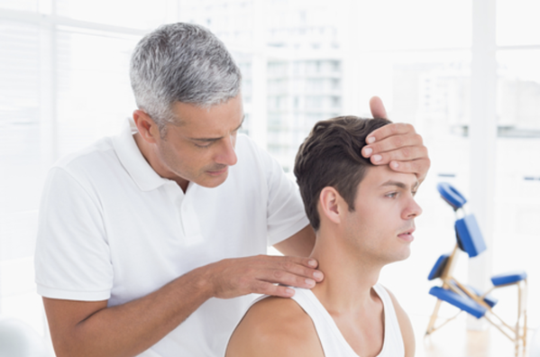 chiropractic care is great fpr acute and chronic pain