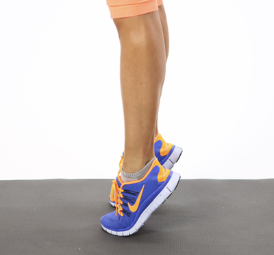 improve ankle range of motion