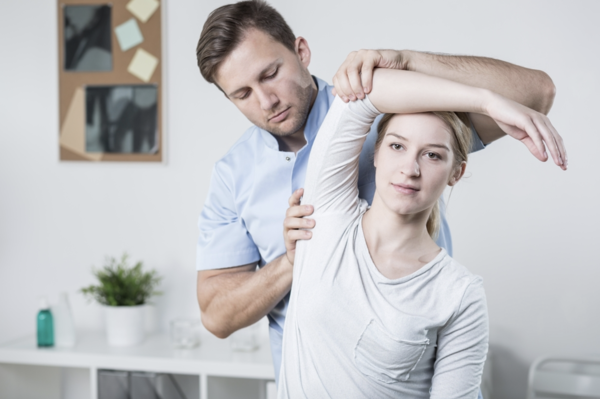 contact your chiropractor to help ease your back pain