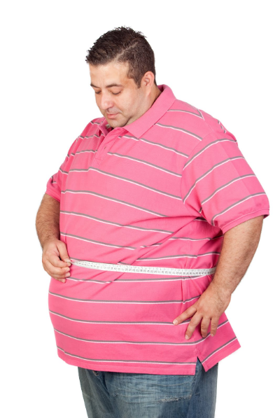 obesity and back pain chiropractic care