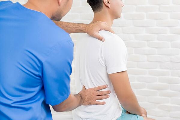 Visiting a Chiropractor will help you combat the adverse effects of a strenuous job