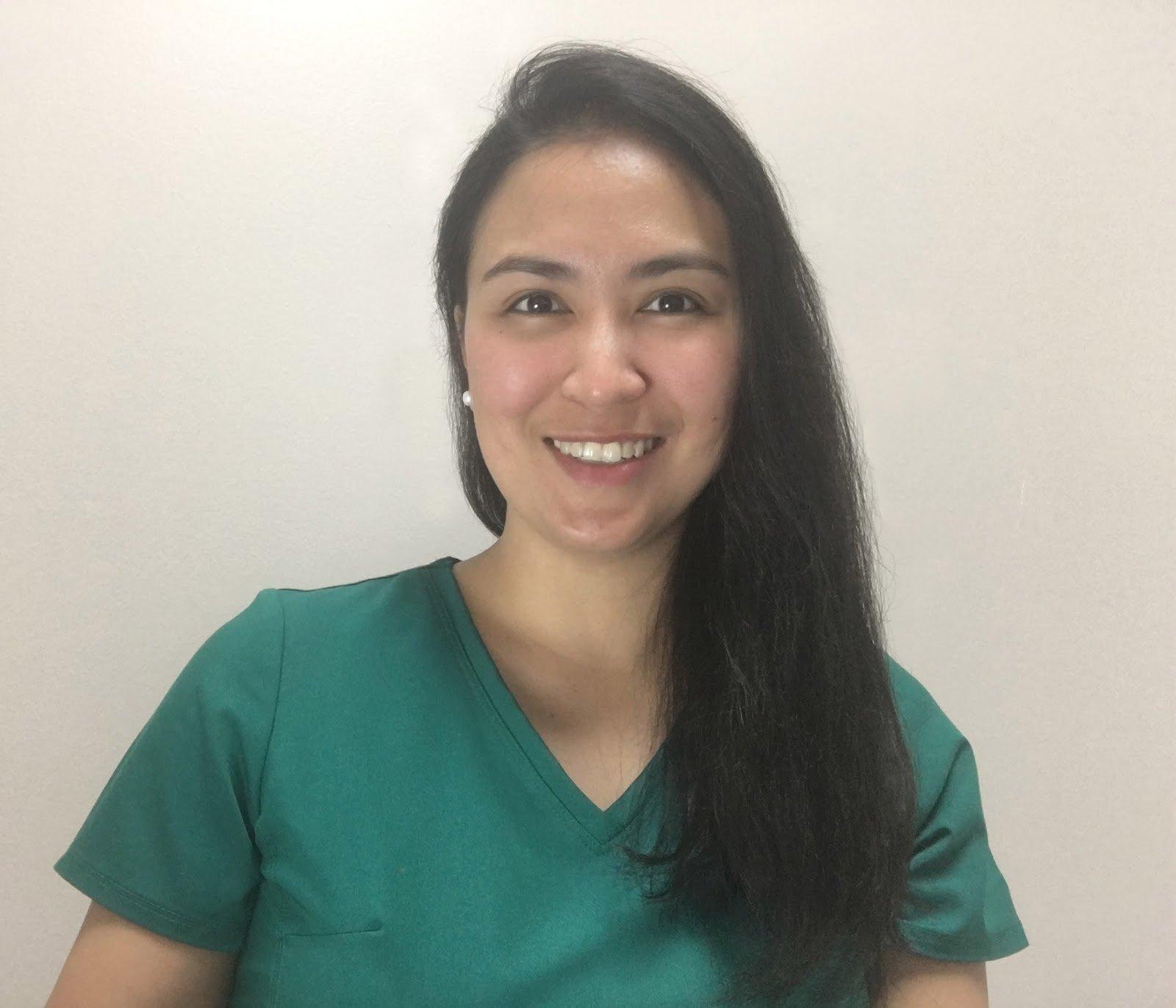 Chiropractor in Tampa, FL | Justine Nierras