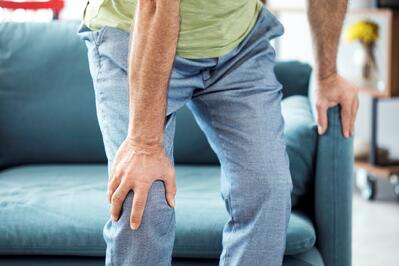 St. Pete Physical Therapy | Knee Pain Doctor Near Me