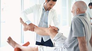 Physical Therapy for Auto Accident Injuries