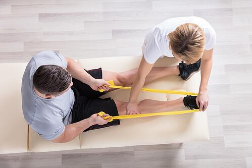 Ethos Health Group | Physical Therapy Treatment