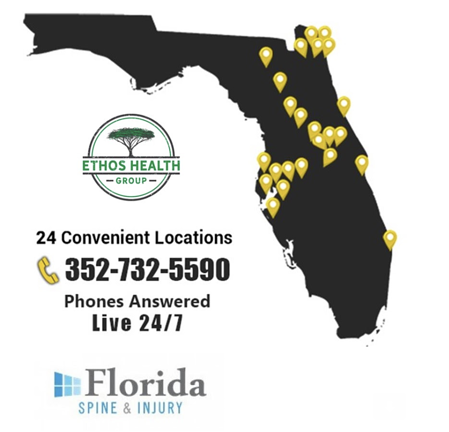 FL Spine Locations
