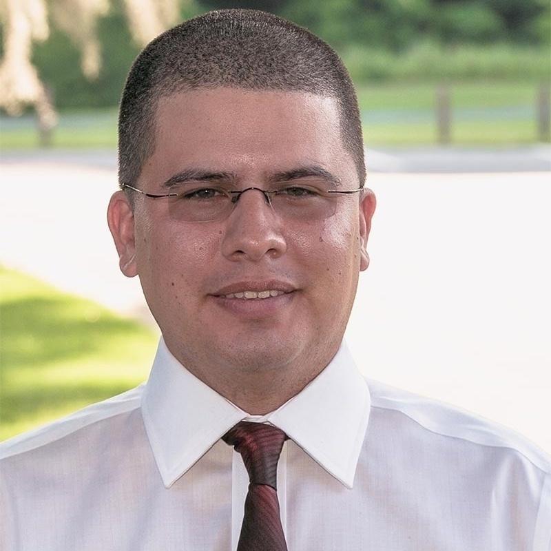 Dr. Jonathan Torres