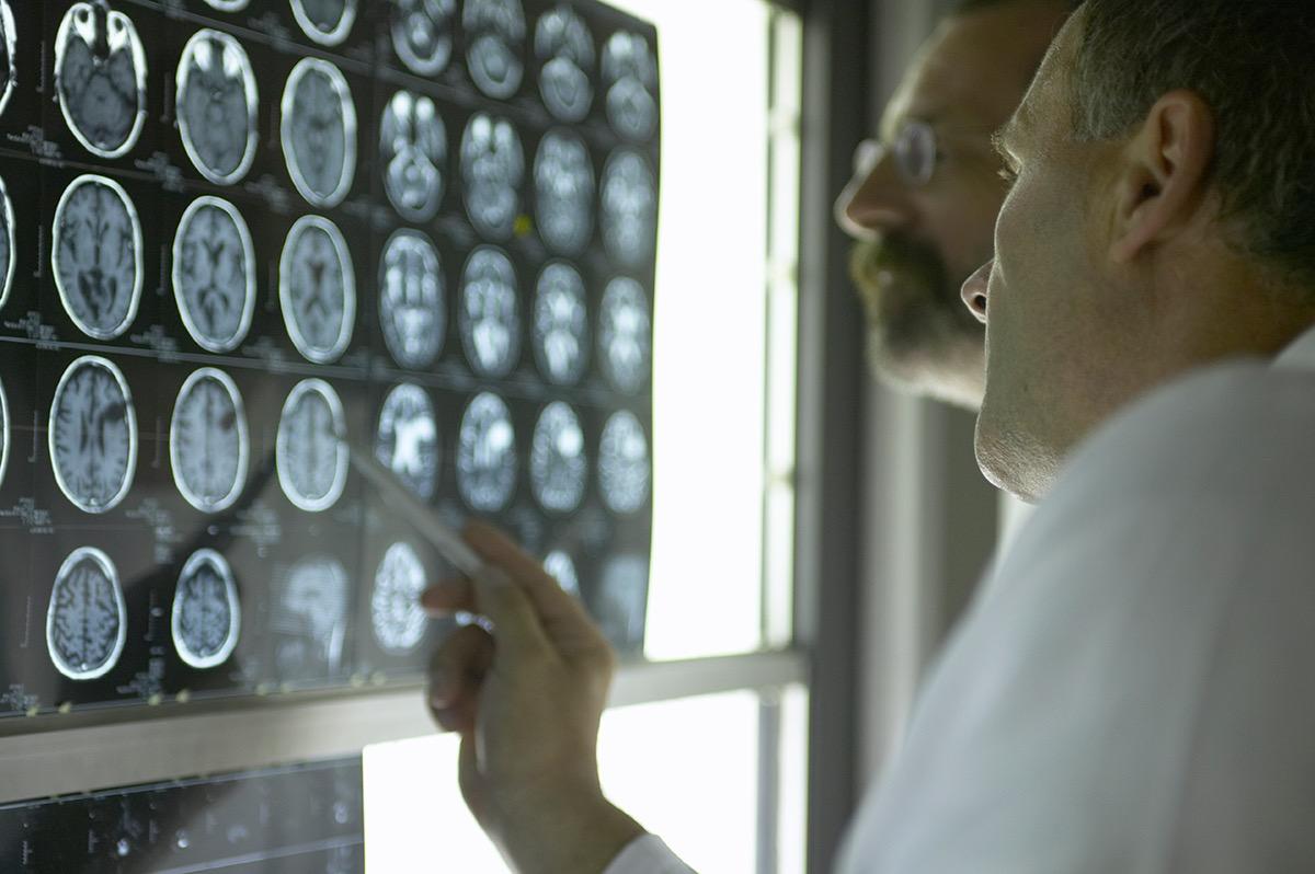 Medical Diagnostic Testing