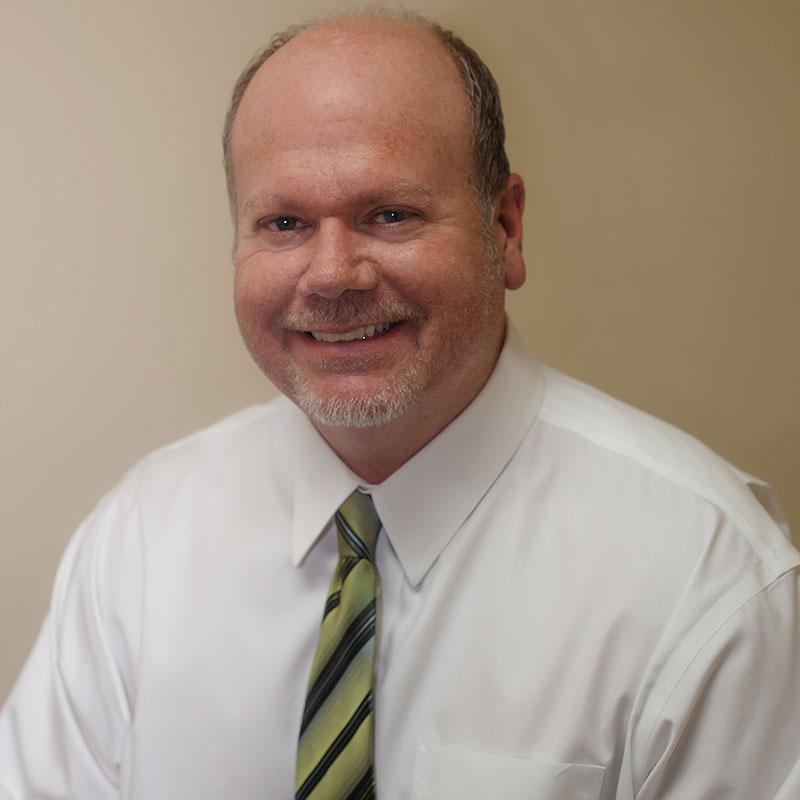 Dr. Michael Wood