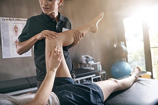 Physical Therapy | Ethos Health Group | Sarasota