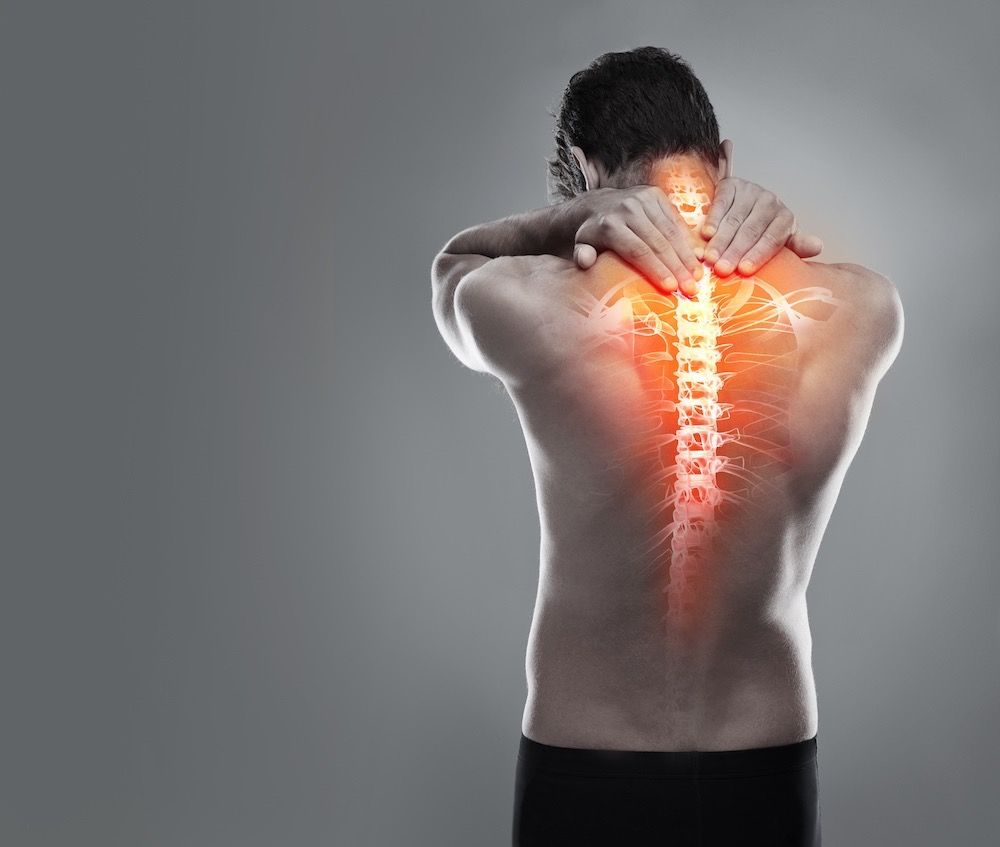 Back Pain After an Accident in Lake Weir, Fl