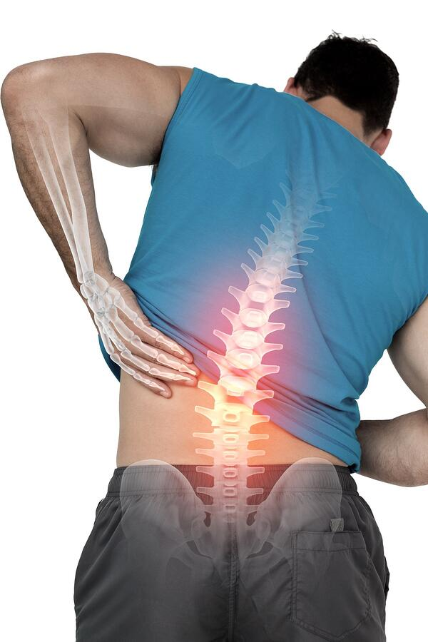 Lower Back Pain Treatment Near Me