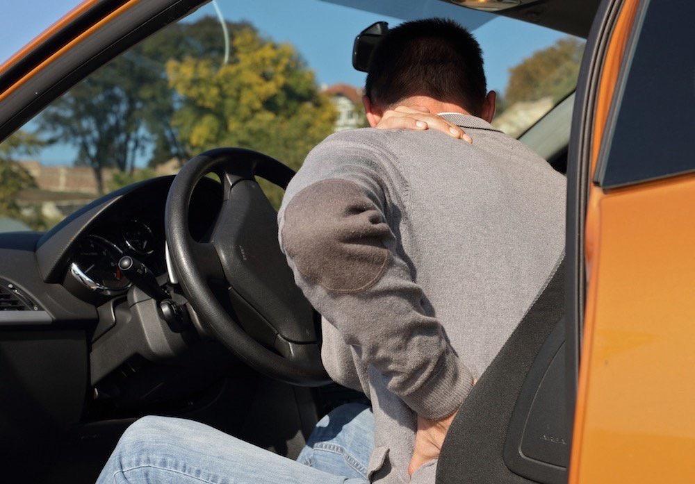 Live Oak Car Accident Treatment