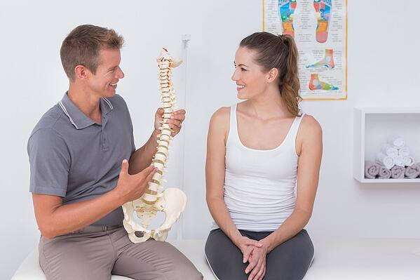 Chiropractic Care in Newberry