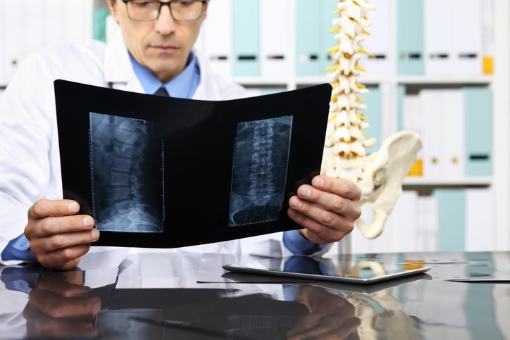 Chiropractic care after a car accident will reduce pain