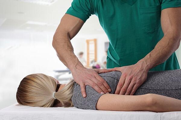 How a Chiropractor can Help your Auto Accident Case