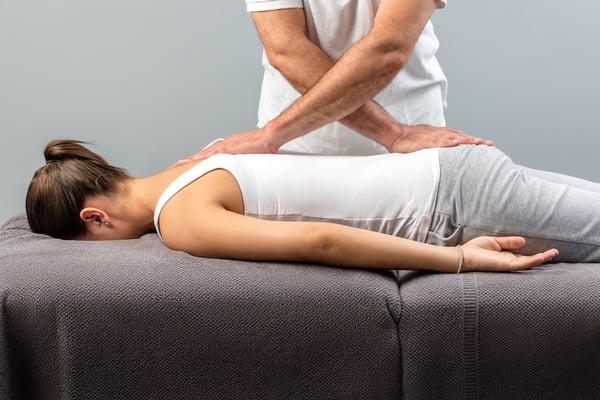 Chiropractor in Micanopy, Florida