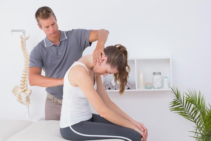 White Springs Neck Pain Treatment