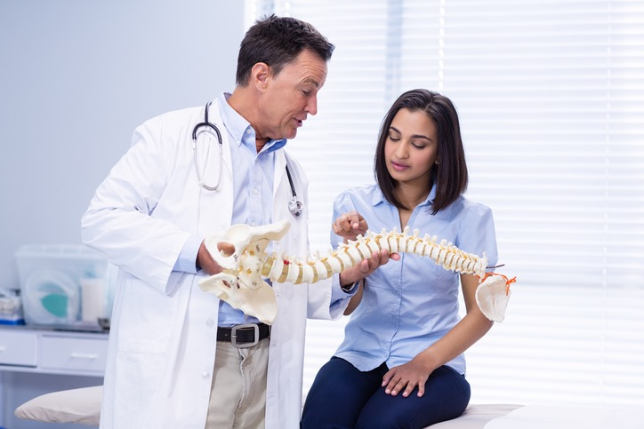 Free Chiropractic Consultation   White Springs