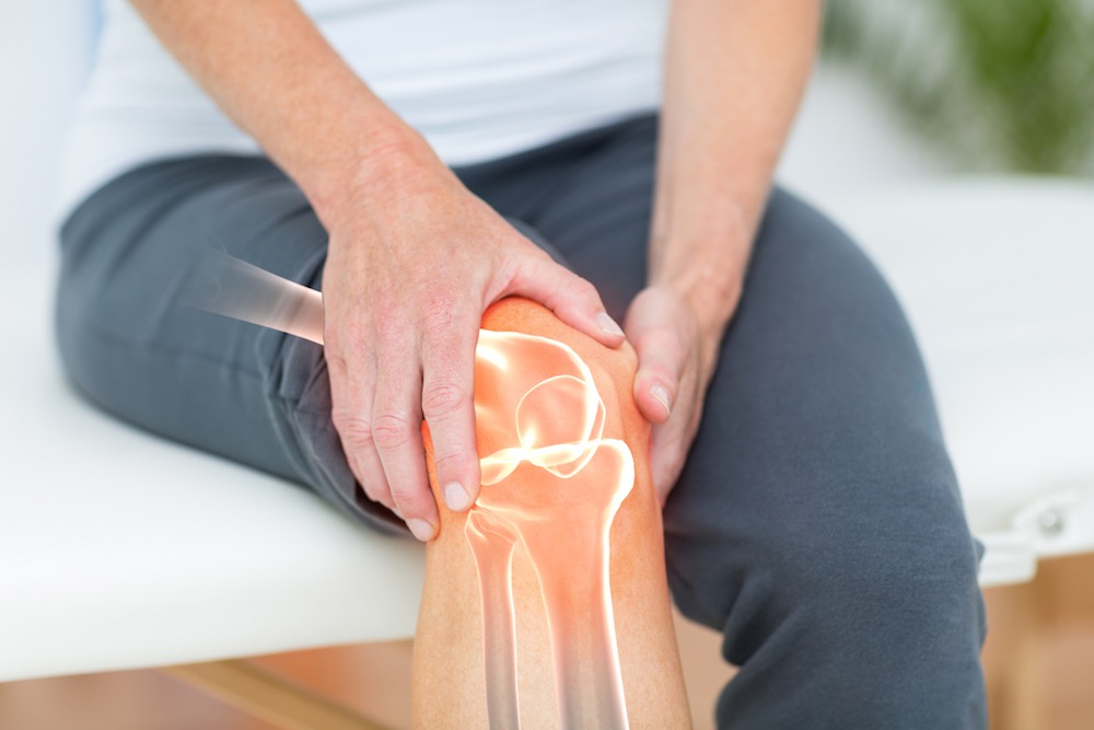 Knee Pain Relief Specialists in Florida