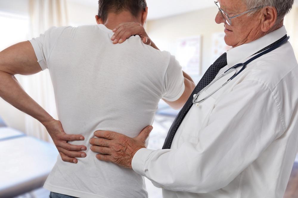 Guide to Whiplash Injury Symptoms