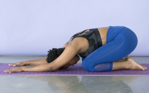Yoga and lower back pain