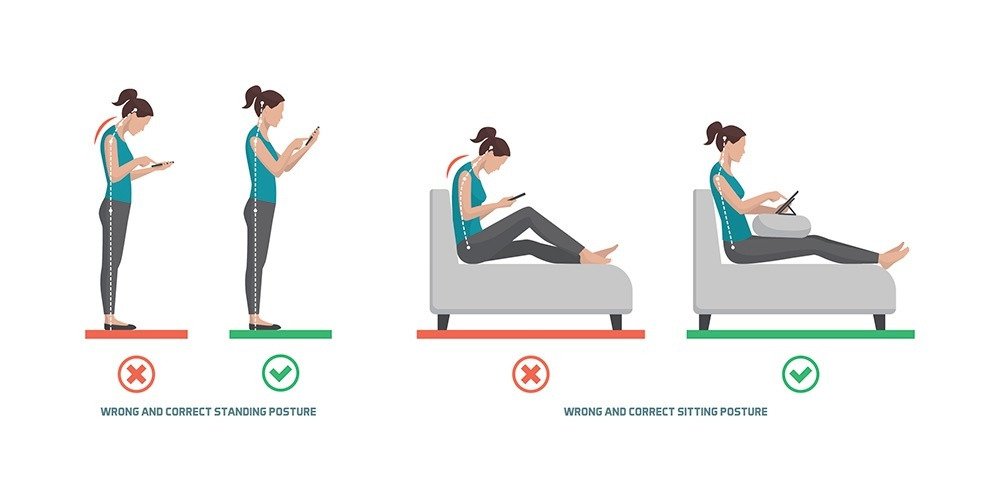 Chiropractic Care for Improved Posture | Health Benefits