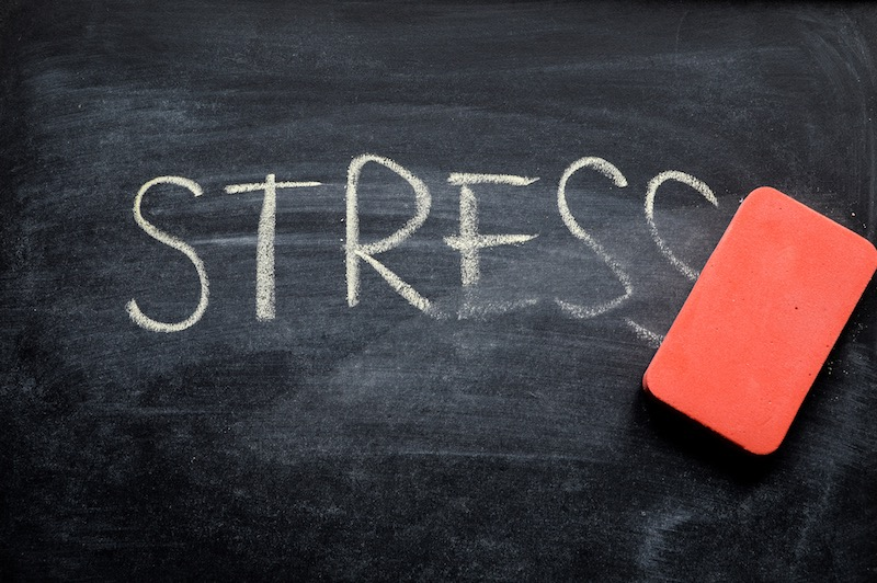 Health Benefits | Chiropractic Care for Stress Relief