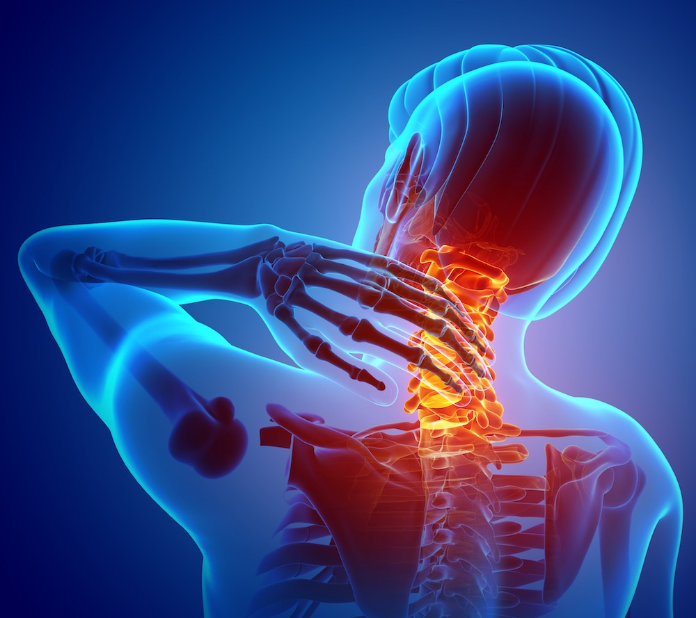 Neck Pain Doctors and Chiropractors Near Me