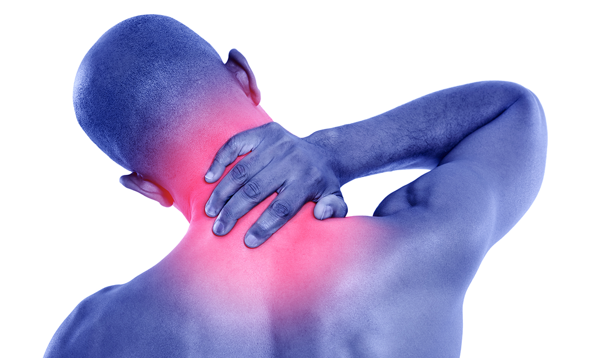 Neck Pain Treatment in Florida