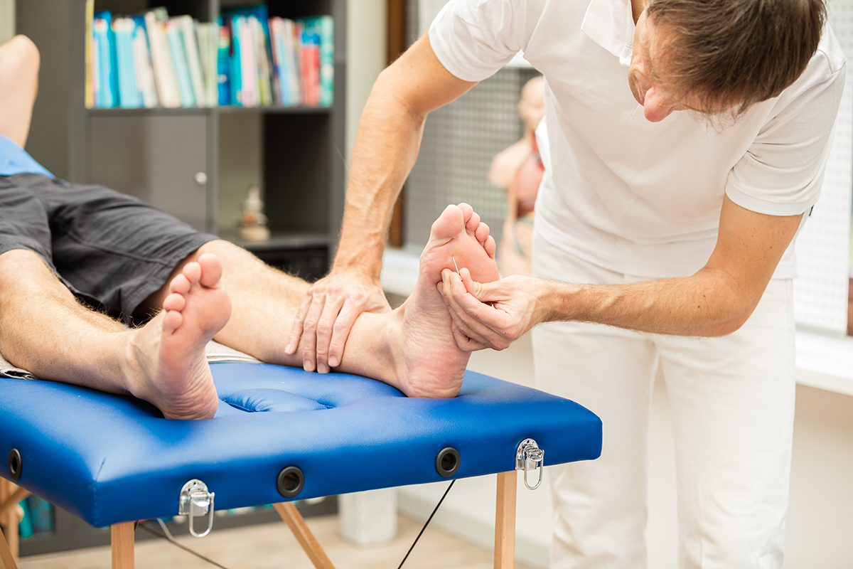 Neuropathy Diagnosis and Treatment