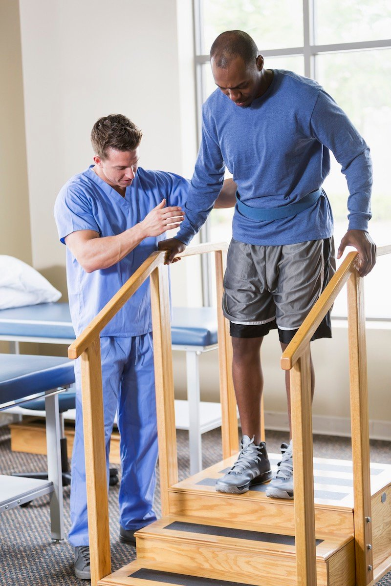 Physical Rehabilitation Clinic in Florida