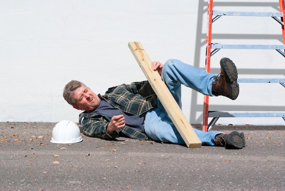 Work Accident Injury Chiropractors in Florida