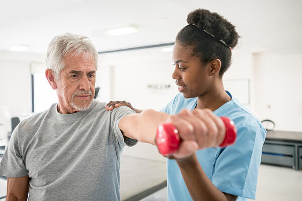 Your chiropractor can recommend exercises to do after an adjustment