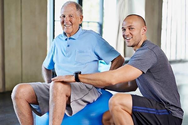 Physical Therapy in Tampa FL