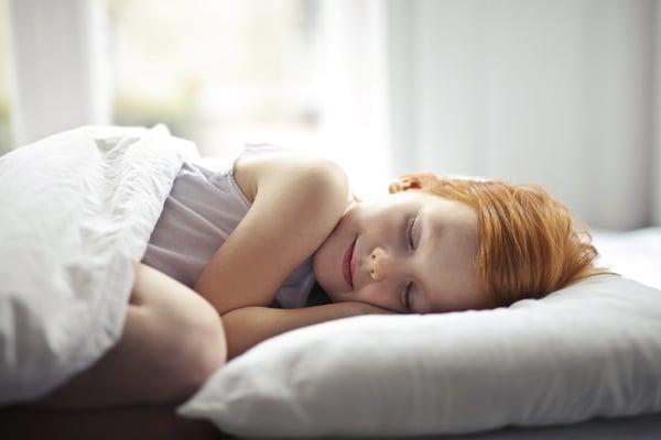Pediatric chiropractic care has shown to improve sleep