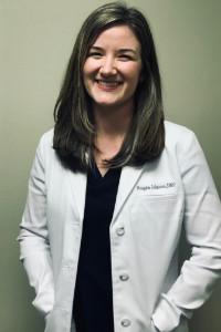 Lake city chiropractor | Megan Johnson