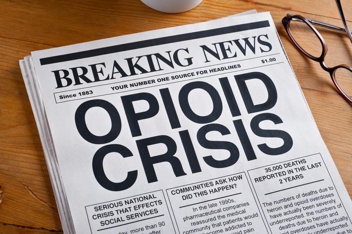 Florida Chiropractor helps Opioid Crisis