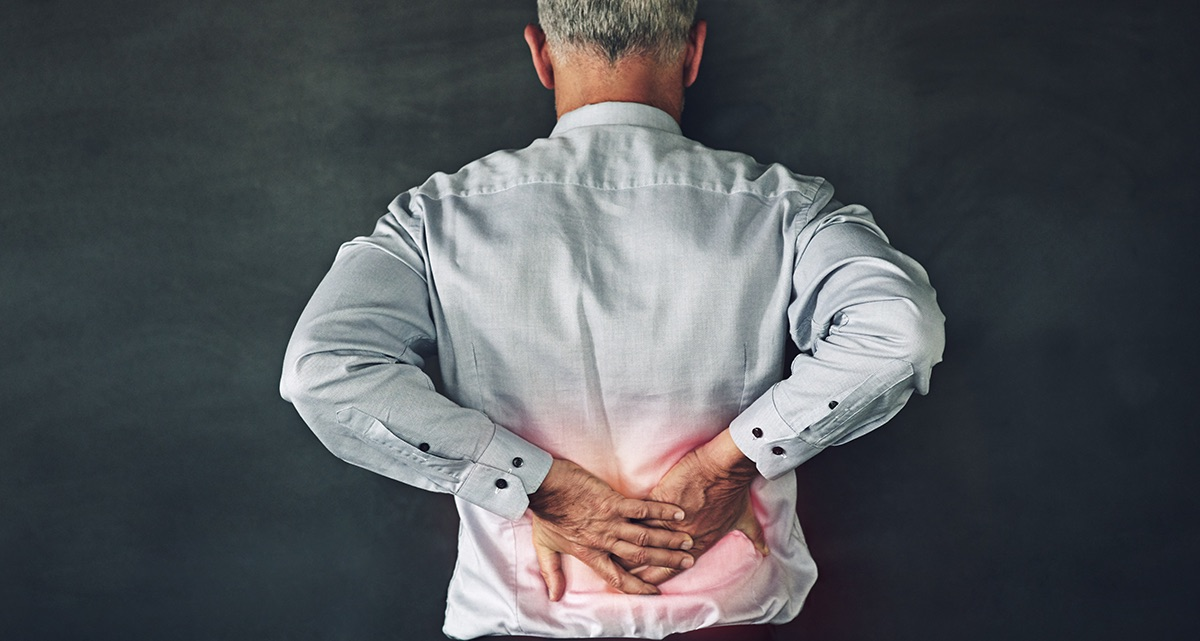 How to gain immediate relief from your back pain