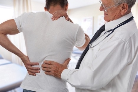 Back Pain Treatment Clinic