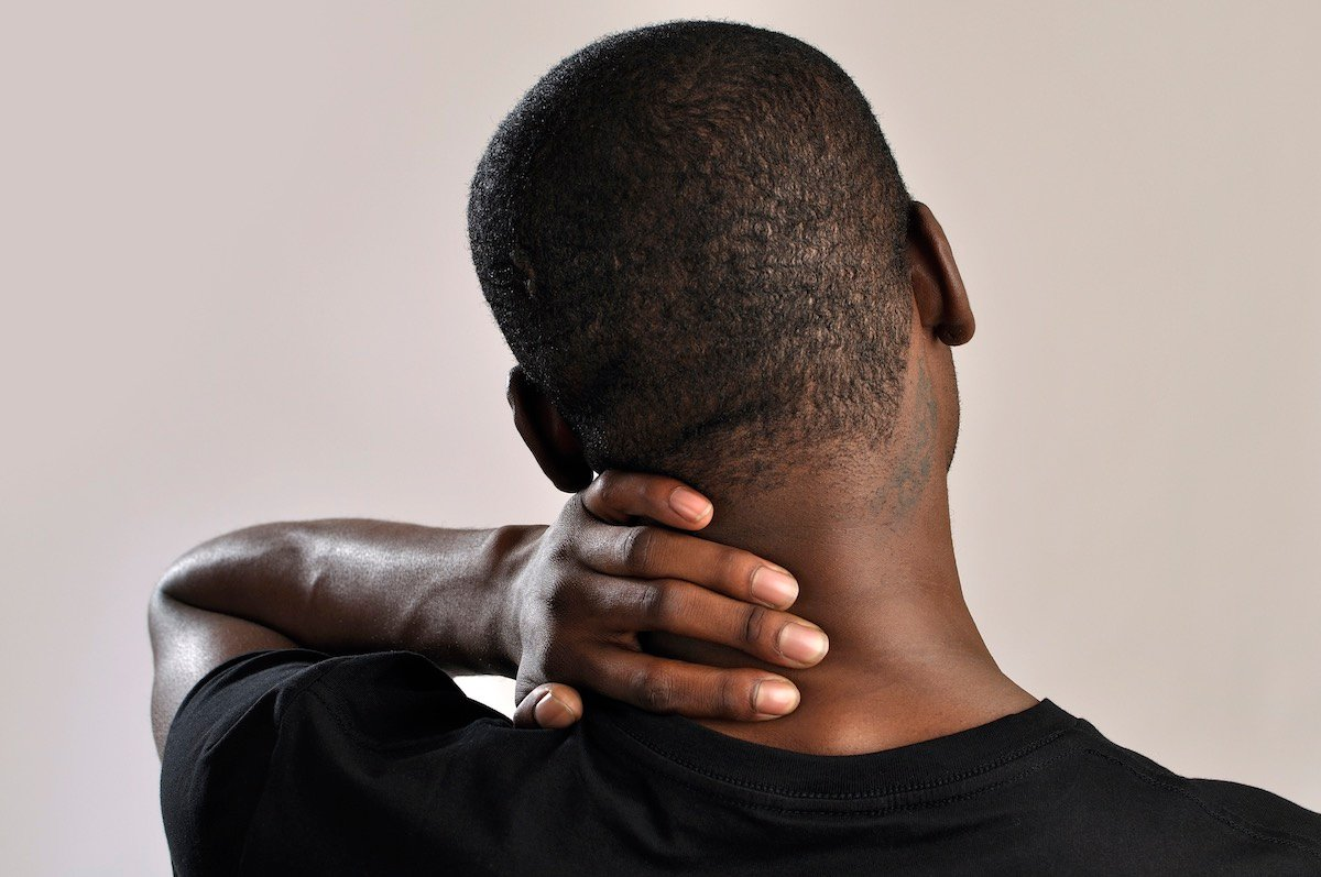 Chiropractic Adjustment for Neck Pain