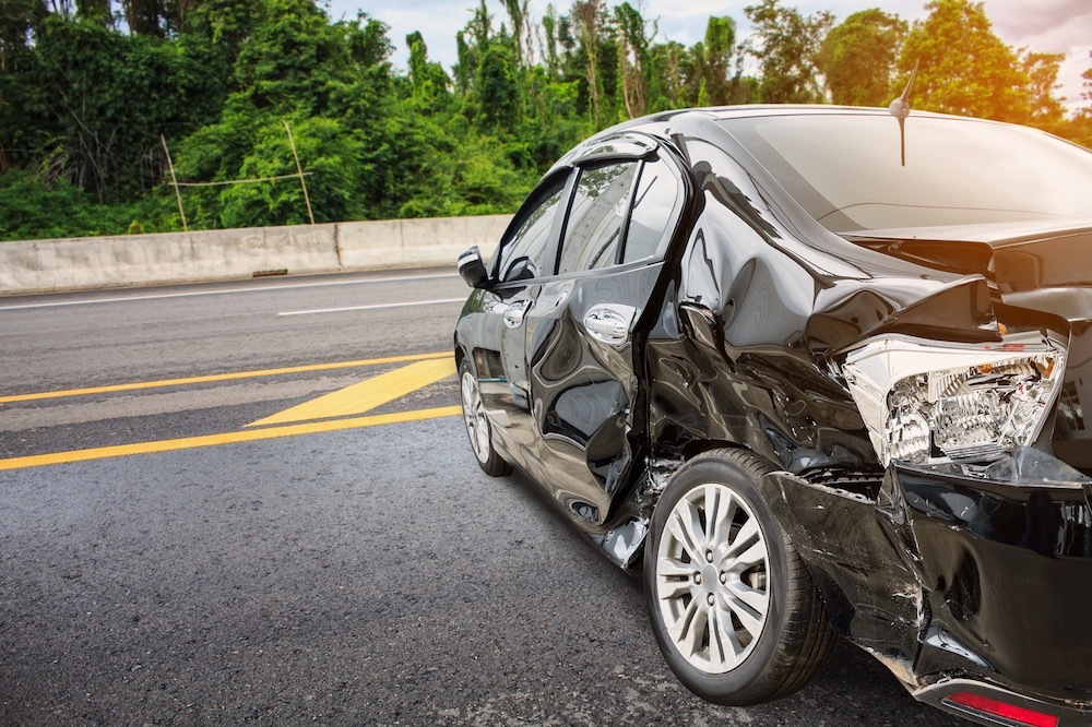 Chiropractic Care After a Car Accident   Florida