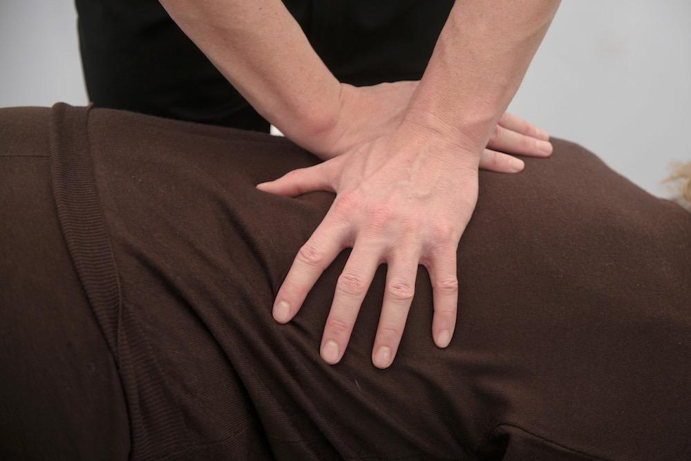 Chiropractic Adjustment: Understanding That